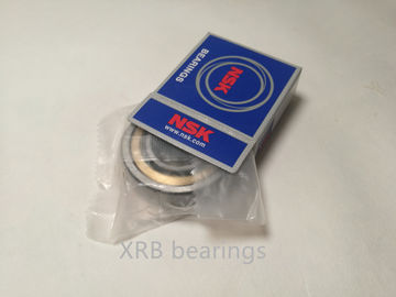 China NSK NU220 Cylindrical Roller Bearing 100×180×34mm For Steel Smelting Equipment supplier