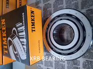 China High Precision Taper Roller Bearing For Speed Reducers 61.913×158.75×46.038mm factory