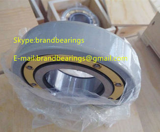 China 70×150×35mm Electrically Insulated Bearings Chrome Steel With Aluminium Oxide Coating distributor