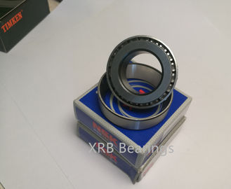 China Single Row Tapered Roller Bearings NSK HR32207J For Machine Tool Spindles distributor