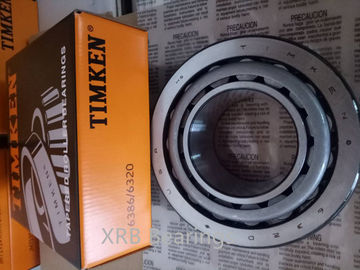 China Pressed Steel Tapered Roller Thrust Bearings For VOLVO Front Wheel distributor