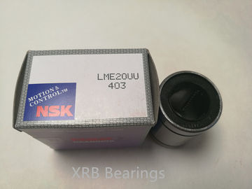 China Self Aligning Linear Motion Bearing Grease Lubrication For Transport Incubator distributor