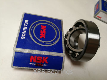 China High Performance Self Aligning Ball Bearing For Petroleum , 80×140×26mm Size distributor
