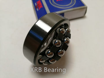 China NSK 1217K  	Self Aligning Ball Bearing 85×150×28mm With Oil Lubrication distributor