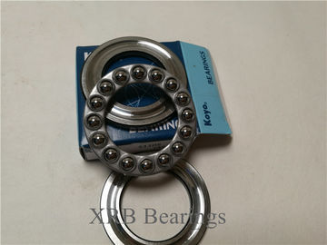 China Low Vibration Thrust Ball Bearing 51207 Heavy Load For Agricultrial Machine distributor