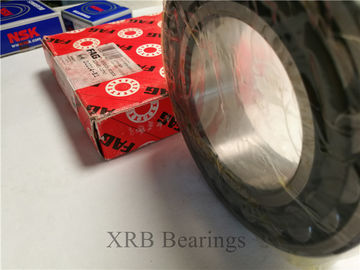 China 60×110×28mm Spherical Roller Bearing Normal / C3 Cleance For Brick Machine distributor