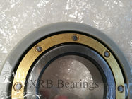 6315 M/C4HVL0241 Electrically Insulated Bearings 75×160×37mm For Electric Motors